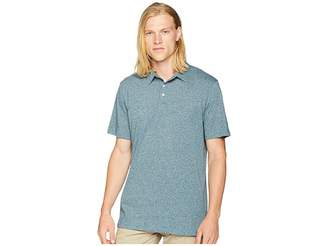 Volcom Wowzer Polo Men's Short Sleeve Knit