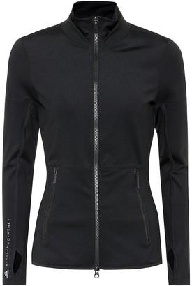 adidas by Stella McCartney Midlayer track jacket