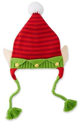 Zubels Kids' Knit Boy Elf Hat