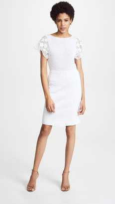DAY Birger et Mikkelsen M.PATMOS Cora Crochet Dress