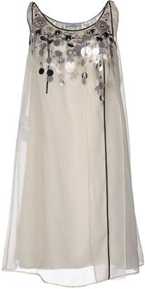 Prada 3/4 length dresses