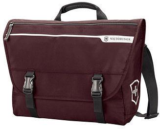Victorinox CH-97 2.0 Laptop Messenger Bag