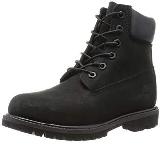 "Timberland Women's 6"" Premium Boot $119.99 thestylecure.com"
