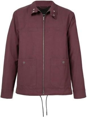 3.1 Phillip Lim zip-up jacket