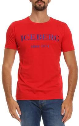 Iceberg T-shirt T-shirt Men