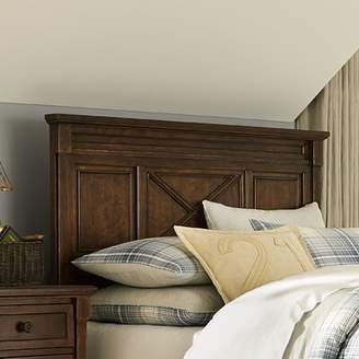 Wendy Bellissimo by LC Kids Big Sur By Full Panel Headboard by LC Kids