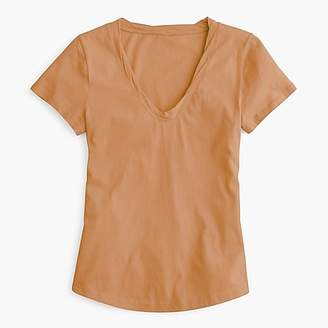 J.Crew Mercantile scoopneck tissue T-shirt