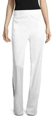 Givenchy Technical Neoprene Jersey Track Pants