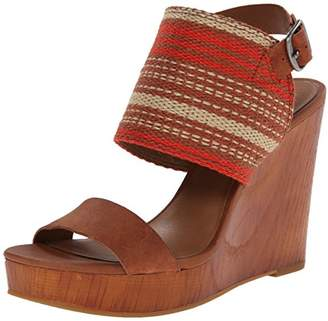 Lucky Brand Women's Lapaloma Wedge Sandal
