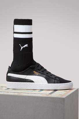 Puma Evoknit sock sneakers