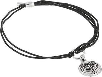 Alex and Ani Kindred Cord Menorah Bracelet