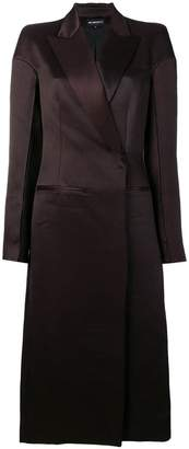 Ann Demeulemeester Howard coat