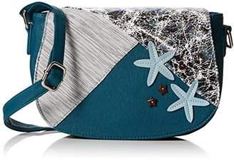 Joe Browns Women's Under The Sea Bag Cross-Body Bag