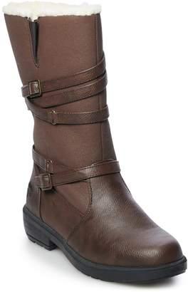 totes Dana Women's Waterproof Winter Boots
