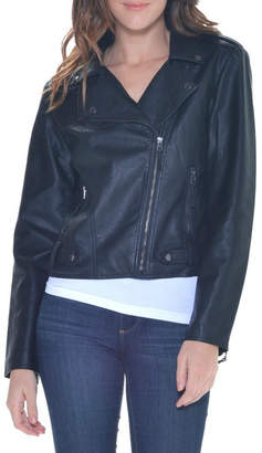 Paparazzi Vegan Leather Jacket