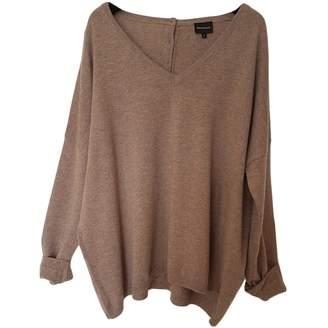 Berenice Beige Cashmere Knitwear for Women