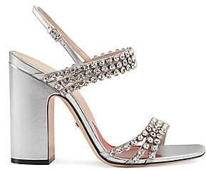ca8b8b7d7e9 Gucci Women s Bertie Sandals