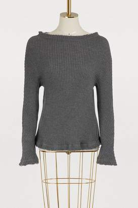 Roberto Collina Wool sweater
