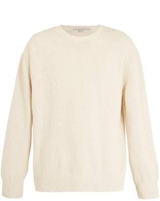 Stella McCartney Infatuation-intarsia sweater