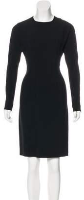 Prada Knee-Length A-Line Dress