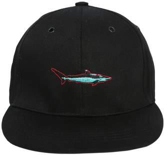 Paul Smith Shark Baseball Cap