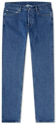 Our Legacy First Cut Jean