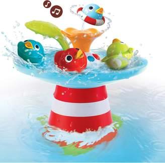 YOOKIDOO Musical Duck Race Bath Toy