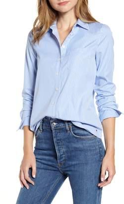 Tommy Hilfiger Stripe Woven Shirt