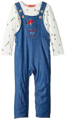 Joules Kids Overall Set Boy's Active Sets