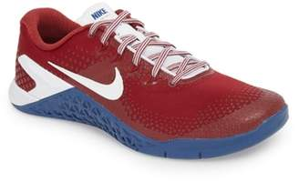 Nike Metcon 4 Americana Training Shoe