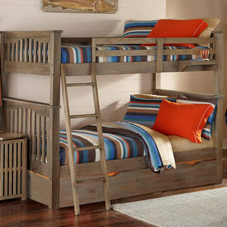 Viv + Rae Malbon Bunk Bed with Trundle