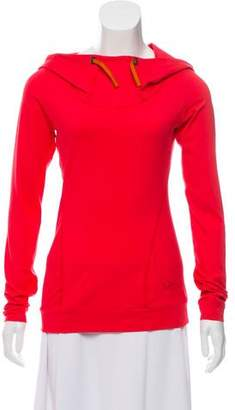 Arc'teryx Hooded Long Sleeve Top