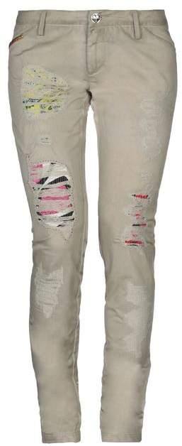 LEROCK Casual trouser