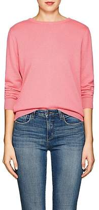 Barneys New York Women's Button-Back Cashmere Cardigan - Pink