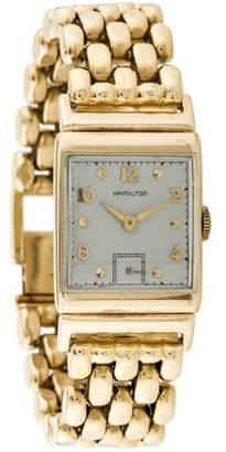 Hamilton Wesley Watch