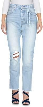 Chiara Ferragni LEVI'S per Jeans