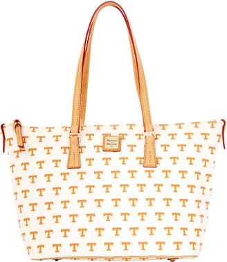 Dooney & Bourke NCAA Tennessee Zip Top Shopper