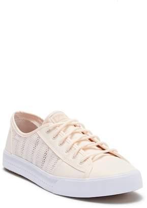 Keds Kickstart Vent Mesh Striped Sneaker