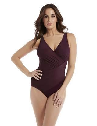 Miraclesuit 6513088 Women's Must Haves Oceanus Swimsuit