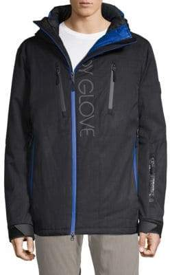 Body Glove Garret Systems Jacket
