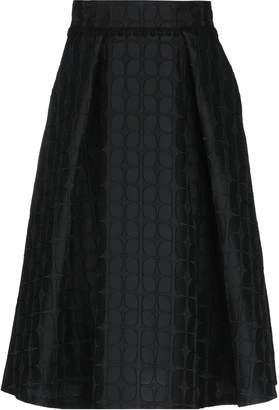 Space Style Concept 3/4 length skirts