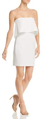LIKELY Mini Driggs Strapless Dress