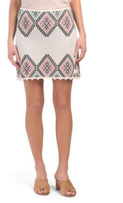 After Light Skirt