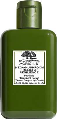 Origins Dr. Weil for Mega-Mushroom(TM) Soothing Treatment Lotion