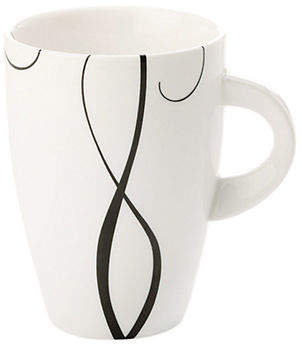 Maxwell & Williams Breeze Porcelain Mug