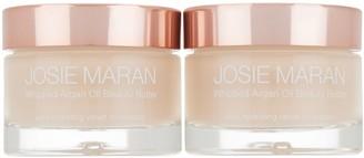 Josie Maran Argan Tinted Beauty Butter Duo