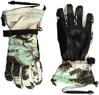 Burton WMS Approach Glove $54.95 thestylecure.com