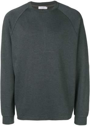 Nanamica classic jersey sweater