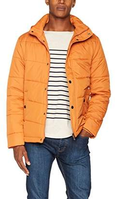 Cross Men's 40184 Jacket, (Dark Orange 255)