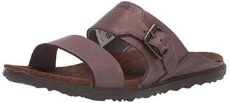 Merrell Women's Around Town Luxe BCKL Slide/ Shoe,7 M US